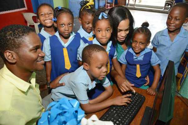 SOLE Reaches Out To Early Childhood Sector