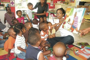 Early Childhood Education to Get Financial Boost